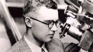 Photo: Clyde Tombaugh