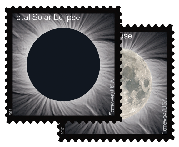 Image: Eclipse Commemorative Transforms at a Touch