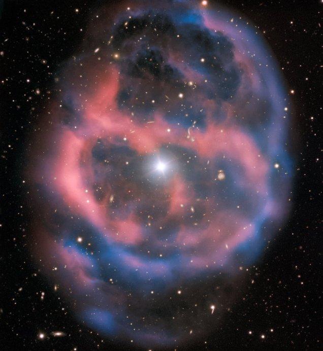 Image: ESO 577-24 Credit: ESO